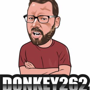 Donkey262